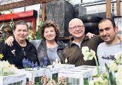 Tuincentrum de Leeuw 25 jaar