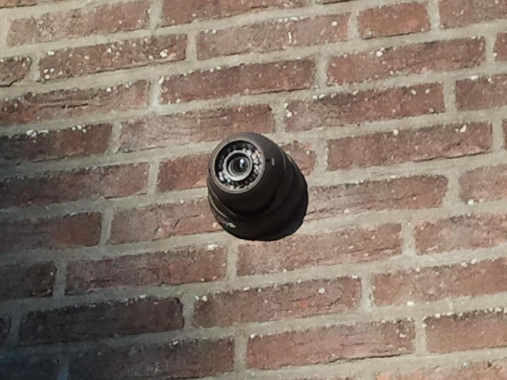 Camera beveiliging OBS de Pôlle