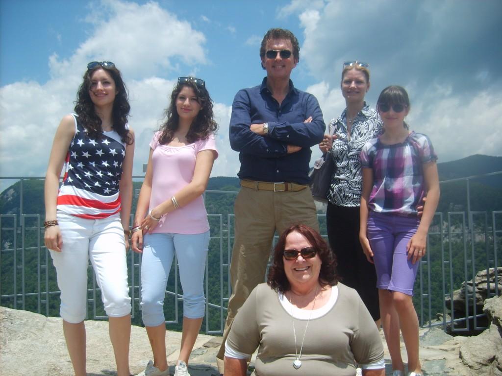 Familie Albrecht in programma Robert ten Brink (update)