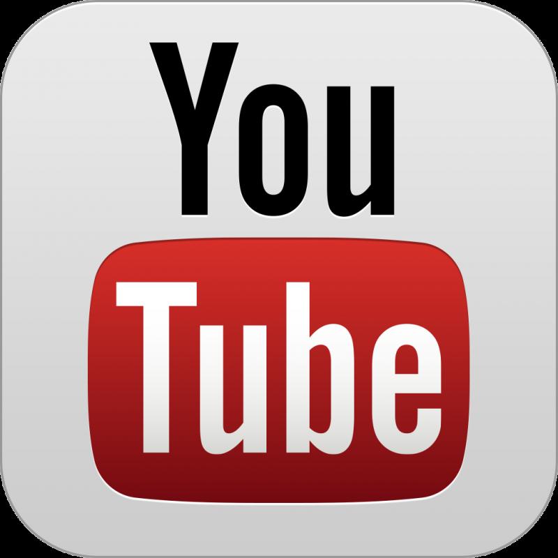 Aldjiersoertinking 2012 op Youtube