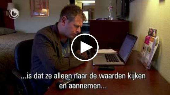 Fryslân DOK: Leven vs. libjen. It pineholledossier fan de F-35