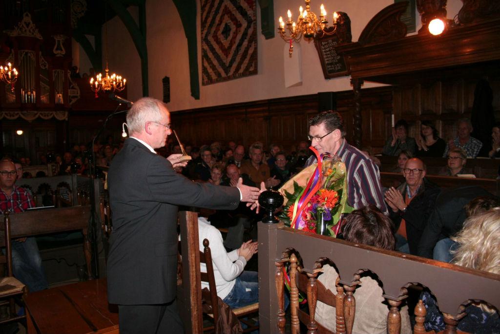 Jan Tuinman Marsumer fan it jier 2014 (update)
