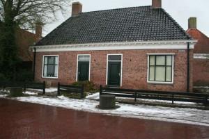 Januari '15 sneeuw, Dooren 061