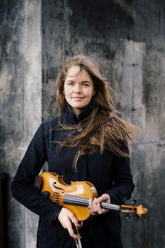 Drie Marsumers spelen mee met Gronings orkest