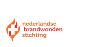 De Nederlandse brandwonden stichting bedankt Marsum e.o.