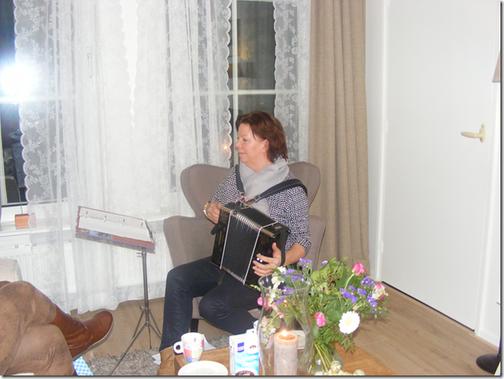 Interview Geertje de Koe