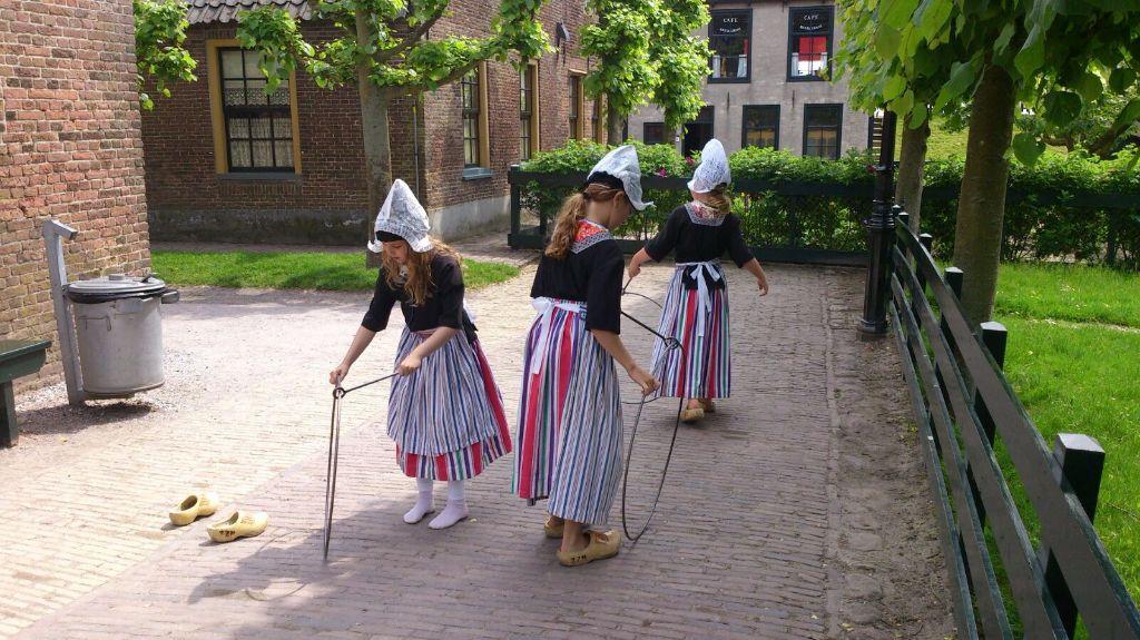 Uitje Oars Zuiderzee Museum