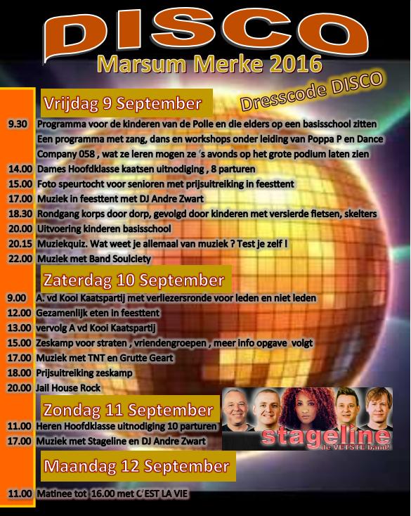 Programma Merkecommissie