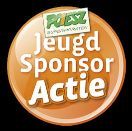 KV Foarút doet mee aan de Jeugd Sponsor Actie van Poiesz!