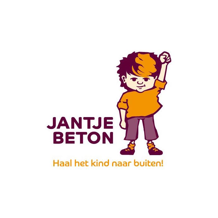 Jeugdclub Oars collecte Jantje Beton
