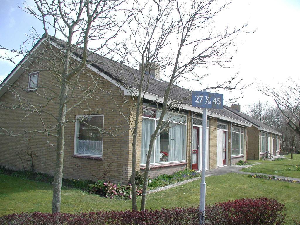 Woning Wonen Noordwest Friesland te huur