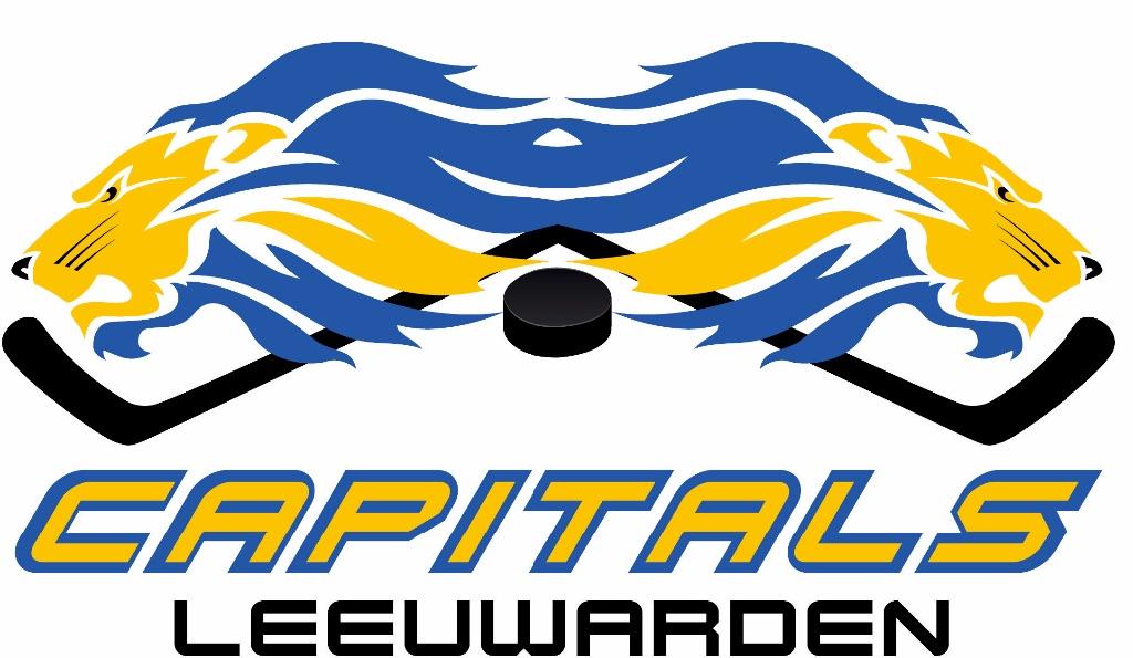 Leeuwarder IJshockey Club Capitals zoekt jeugdleden