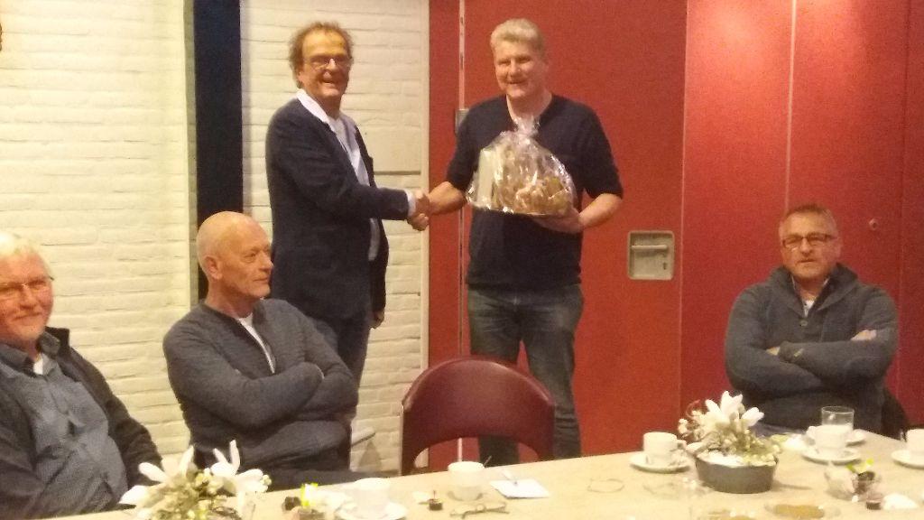 Tips van Dorpsbelang voor PvdA-kamerlid en fractie SAM Waadhoeke