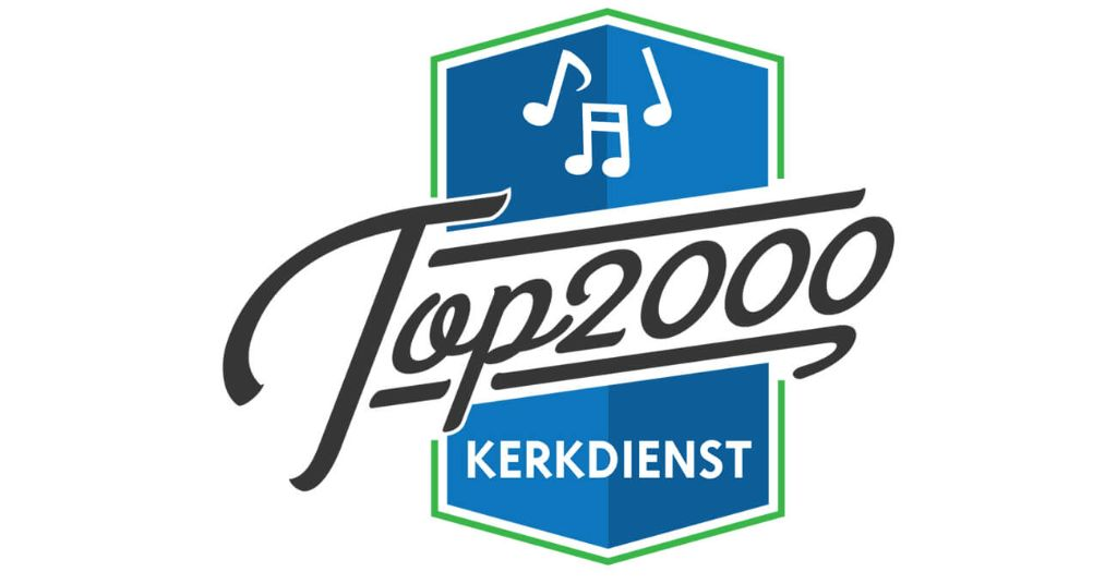 Top2000 kerkdienst