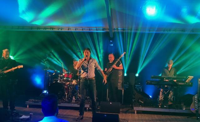 Muzikale aftrap Marsum'merke met Missions en Simmerflow – foto/film update