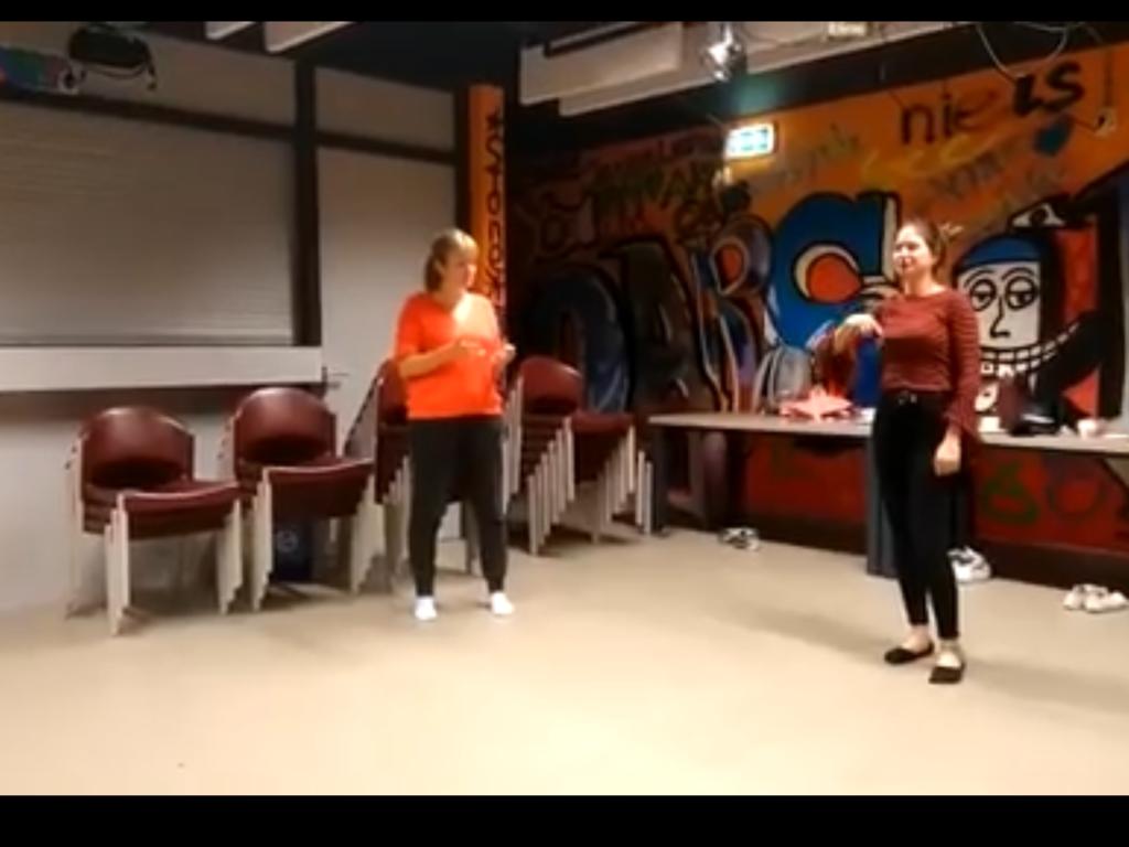 Europese conferentie amateurtheater in Marsum