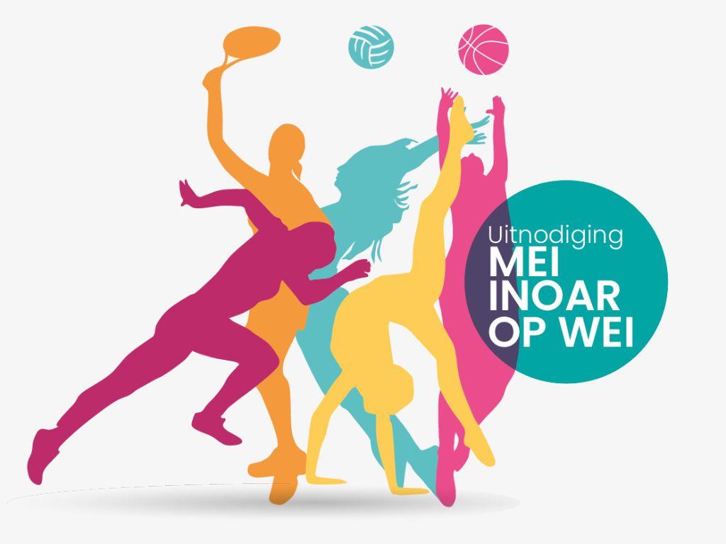 Uitnodiging Sport- en beweegbeleid