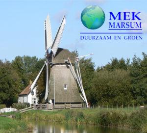Marsumer Enerzjy Kooperaasje levert groenste stroom van Nederland