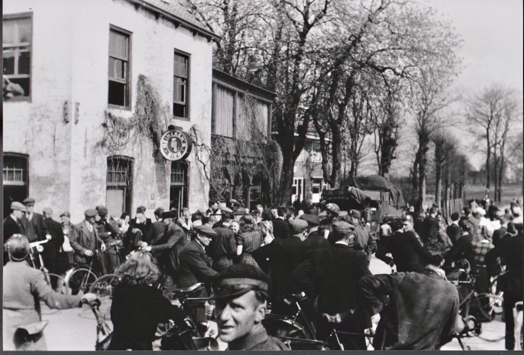 75 jaar bevrijding Marsum 17 april 1945
