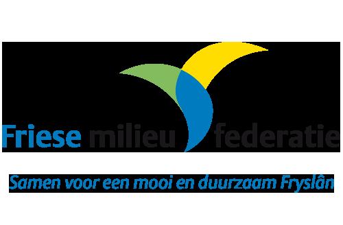 Friese Milieu Federatie: ruim zwerfafval op!