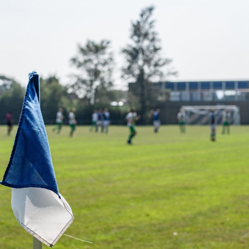 Voetbalvereniging SSS legt activiteiten stil
