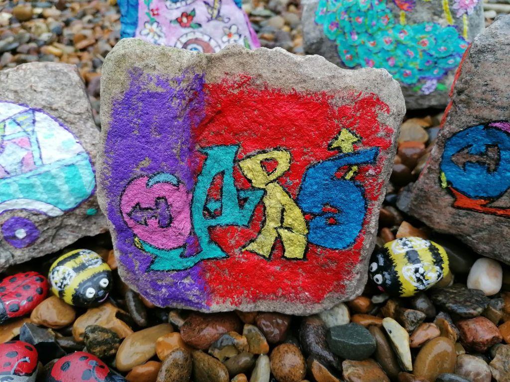 Happy Stones :-)