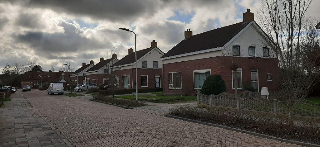 Nieuwbouw huurwoningen Uniastrjitte 1 tot 15 (update)