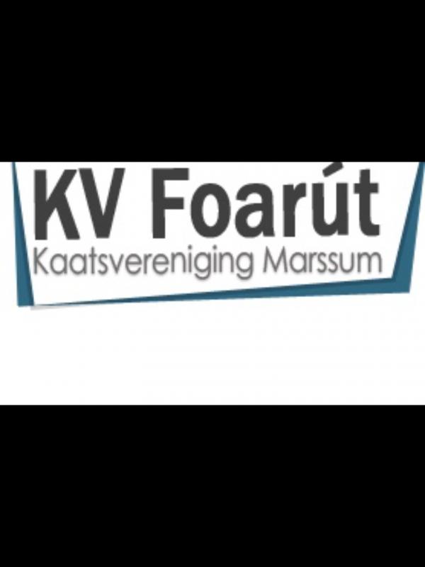 KV Foarut start competitiekaatsen, ook voor beginners!