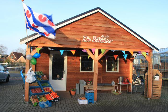 Nieuwe dorpswinkel kent prima start