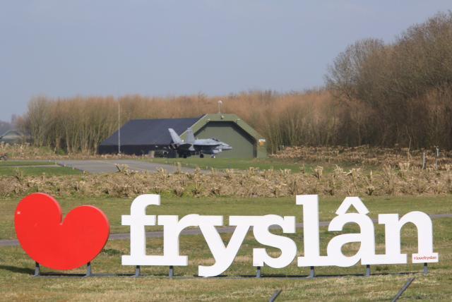 Frisian Flag 2015